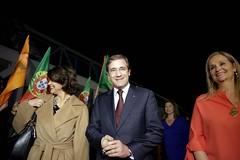 Pedro Passos Coelho no Convívio das MSD em Lisboa