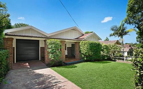 101 Artarmon Road, Artarmon NSW