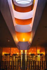 So Long Frank Lloyd Wright (Thomas Hawk) Tags: california franklloydwright marin marinciviccenter marincounty northbay sanrafael usa unitedstates unitedstatesofamerica architecture fav10 fav25