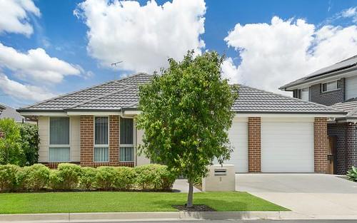 5 Waler St, Bungarribee NSW