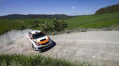Liburna Ronde 2016 (biondot) Tags: rally rallysterrato canon1100d canoneosrebelt3 sigma1020mmf456exdc sigma1020mmf456 sigma1020mm liburnaronde2016psulignano volterra tuscany italia
