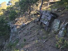 Hawn's Overlook Barren 4 (Pete&NoeWoods) Tags: f16sch02 huntingdoncounty hawnsoverlookbarren shalebarren