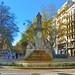 Barcelona, Font d'Hèrcules