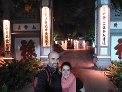 Rosa & Ignacio (Vietnam)