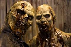 IMG_8416 (nijimeijer) Tags: transworldhaa transworld haunt halloween hauntedhouse mask masks trickortreat haunters midnightstudiosfx midnightstudios spooky zombie haunting scary remmaelmanor remmael