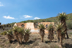 4Y4A4480 (francois f swanepoel) Tags: afwit afwitkalk arch architecture argitektuur beton calitzdorp concrete groenfontein groenfonteinvallei groenfonteinvalley kalk landscape landscapes landskap noordkaap northerncape scenics whitewash swartbergmountains swartberg