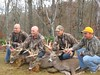Alabama Deer Hunt - Guntersville 32