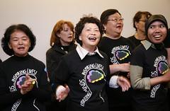 Melbourne Sings