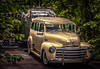 Chevy Avion (Steve Walser) Tags: camping trailer rv traveltrailer
