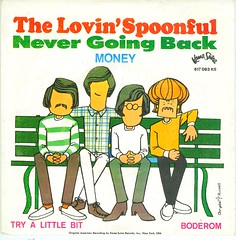 Lovin' Spoonful, The - Never Going Back - EP - Port - 1967 (Affendaddy) Tags: money boredom 1967 kamasutra potugal extendedplay nevergoingback thelovinspoonful vinylsingles vinyleps tryalittlebit
