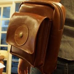 นักเรียนคุณแพททำกระเป๋า Sling Bag ใบนี้เป้นใบสุดท้าย สวยๆๆๆๆ