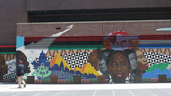 (Delta57) Tags: nyc newyorkcity travel usa travelling art america mural harlem