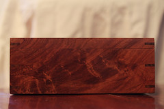 Wooden Box (Mathew Knott) Tags: wood box woodenbox