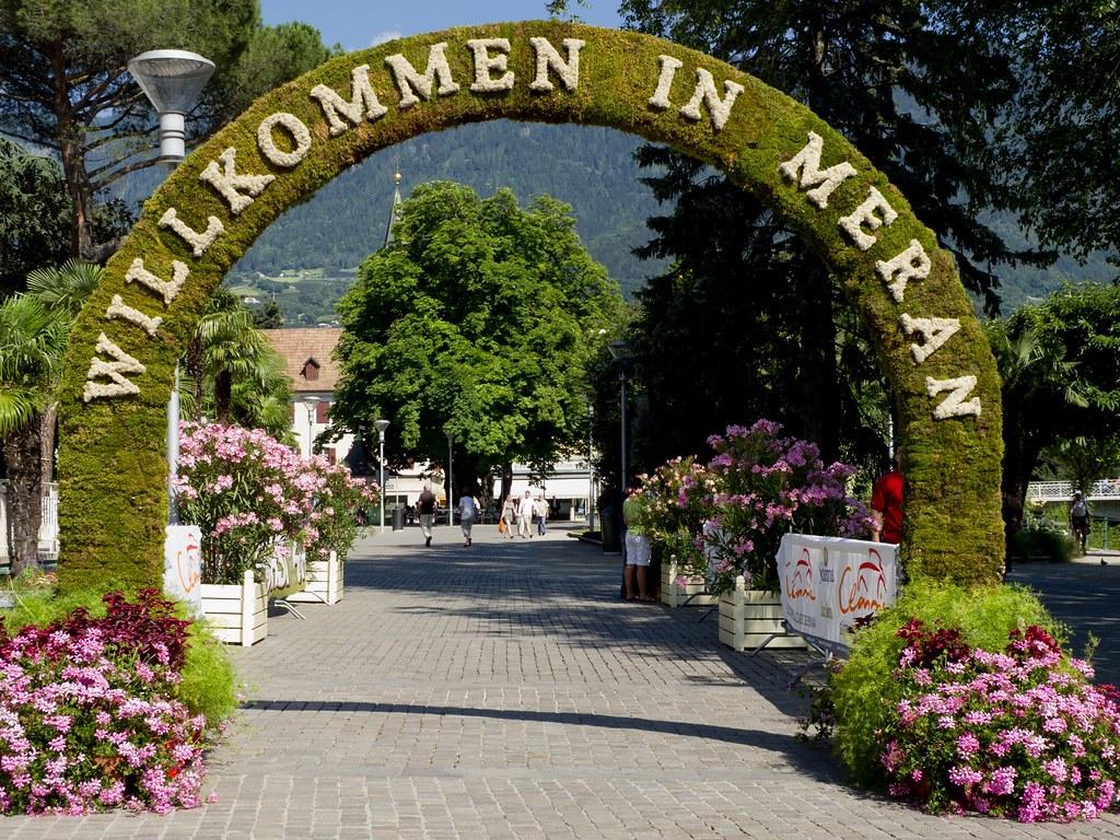 The world 39 s best photos by kurverwaltung meran o azienda for Azienda di soggiorno merano