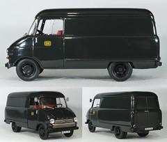 STA-B69992-DB-multi (adrianz toyz) Tags: diecast toy model 143 scale van opel starline bing blitz deutschebundesbahn db adrianztoyz