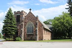Holy Trinity Episcopal Church (pegase1972) Tags: usa church us vermont unitedstates newengland anglican episcopal vt étatsunis