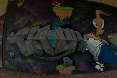 Zener 3D (.ZenerOner.HTB.SFM.) Tags: graffiti 3d jim trent piece jam stoke earthworm oner 2013 zener zeneroner
