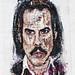 Nick Cave par Jack Servoz