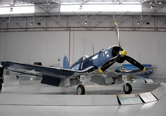 "F4U-1A Corsair (5) • <a style=""font-size:0.8em;"" href=""http://www.flickr.com/photos/81723459@N04/9357161074/"" target=""_blank"">View on Flickr</a>"