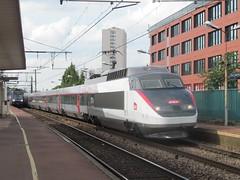 SNCF, TGV 19 (Chris GBNL) Tags: train 19 tgv sncf tgvsudest