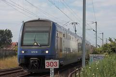Z 23500 / Coudekerque-Branche
