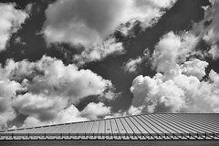 Rozanski Sky (coffeehistorian) Tags: canada silver fuji guelph can on xf universityofguelph 27mm xe1 xf27mmf28