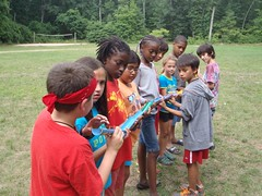 First Day Team Building (Camp Pinewood YMCA) Tags: trip carnival camping camp funnyface chicago game castles goofy fun team funny games cargo talent fancy they ropes canoeing ymca camper funtimes groups gaga campers ropescourse capturetheflag counselors ymcacamp cabinphotos inthelake ymcasummercamp ymcacamps theymca threecones gagaball camppinewood ymcacamppinewood ymcacamppinewoodfamilycamp