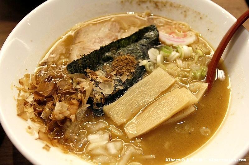 【阪急拉麵美食】台北信義.三田製麵所 (5)
