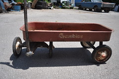 "Vintage Pedal Car & Wagon Restoration • <a style=""font-size:0.8em;"" href=""http://www.flickr.com/photos/85572005@N00/9628041857/"" target=""_blank"">View on Flickr</a>"