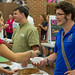 Clubs and organizations ice cream social