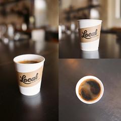 Local Coffee - San Antonio, TX (Colin Robison) Tags: coffee sanantonio san texas tx espresso local sa antonio americano intelligentsia
