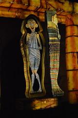 I Want My Mummy! (CoasterMadMatt) Tags: uk greatbritain autumn light england west english up night dark photography lights coast town october village northwest time photos unitedkingdom britain united great north illuminations egypt illumination kingdom illuminated lancashire nighttime photographs egyptian gb sarcophagus british suburb lit mummy tableau blackpool litup in fylde inthedark nighttimephotography bispham blackpoolilluminations fyldecoast tableaus 2013 coastermadmatt