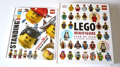 LEGO Minifigure Year by Year A Visual History 15 (noriart) Tags: history by lego year 1978 visual 2012 minifigure a