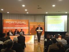 """Conferência """"Portugal no Rumo Certo - OE 2014"""" em Viana do Castelo"""