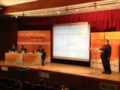 """Conferência """"Portugal no Rumo Certo - OE 2014"""" em Coimbra"""