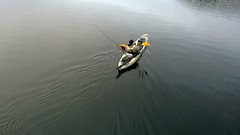 Top Shot Of The Yak (salmoferox) Tags: fish scotland highlands fishing kayak loch pike predator cr lure pikefishing catchandrelease catchrelease kayakfishing lurefishing trident13 deadbaiting