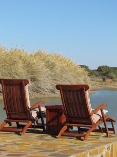 Namibia Hunting Safari - Lake Lodge 3