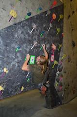 MOV_2137 (WK photography) Tags: chalk guelph climbing bouldering grotto rockclimbing chalkbag rockshoes bouldernight guelphgrotto