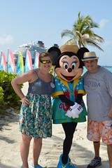 Disney Dream Cruise 8-8-2013 (rotcav) Tags: cruise goofy sailing disney mickeymouse pluto bahamas nassau donaldduck dcl waltdisney castawaycay disneycruiseline portcanaveral disneydream