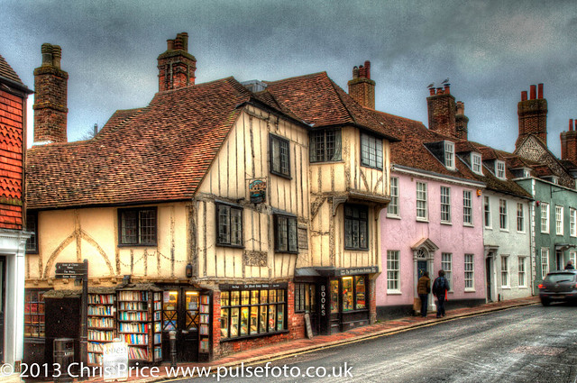 Lewes, East Sussex