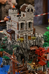 Diorama Castle 12