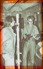 (FX Communication // Photo Lab) Tags: hot flower club thomas band jazz dirty hafen mnster 80er jahre schmitz legende thomasschmitzmnster