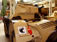 """Daimler Armoured Car Mk I (8) • <a style=""""font-size:0.8em;"""" href=""""http://www.flickr.com/photos/81723459@N04/11492447666/"""" target=""""_blank"""">View on Flickr</a>"""