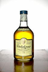 Dalwhinnie Malt (Number Johnny 5) Tags: 35mm whiskey single whisky malt dalwhinnie stobist stobie d7000 sb700