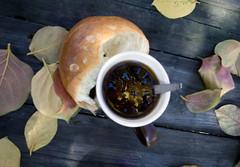 Four Seasons Coffee (fiqria) Tags: macro coffee fourseasons fourseasonscoffee