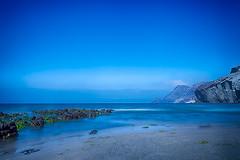 PLAYA DE MONSUL 03 (www.ignaciolinares.com) Tags: blue beach azul mar spain cabo rocks playa andalucia cielo desierto almeria cabodegata rocas monsul playademonsul playasdealmeria desiertocabodegata playasdelcabodegata