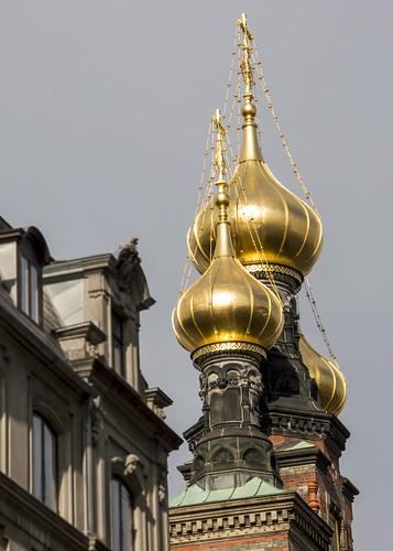 Aleksander Nevskij Kirke
