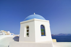 Santorini Blue & White (2014).- (ancama_99(toni)) Tags: cruise blue vacation white azul architecture arquitectura nikon tokina santorini greece grecia vacaciones 1000views crucero 2014 10favs 10faves 25favs 25faves 1116mm d7000 blinkagain