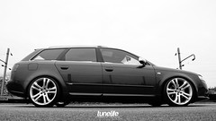 Audi A4 B7 2.0 TDI S-line (byFCdesign) Tags: city black train tdi go fast pump drug deal 20 a4 audi b7 gofast staffy sline tiguan byfcdesign tunelife
