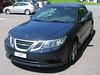 07 Saab 9.3 ab 04 mit neuem Verdeck von CK-Cabrio 04